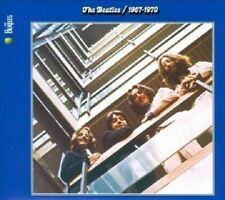 The Beatles - Blue Album 1967-1970 (Remastered 2CD 2010) Brand New Fast Shipping