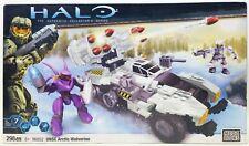 Mega Blocks Halo UNSC Artic Wolverine No. 96852 NIB
