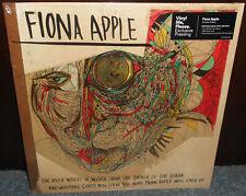 Fiona Apple The Idler Wheel LP Vinyl Me Please VMP New Sealed Every Single Night