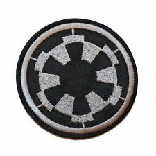 Star Wars Rogue One Imperial Cog / Crest / Jyn Erso / Patch / Empire / Tie Pilot