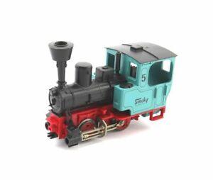 Fleischmann Magic Train 2210 Dampflok 5 Smoky Spur 0e Bastler