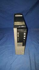 Dell Optiplex 960 SMALL FORM FACTOR PC, 2Gb RAM, Core 2 Duo, No HDD