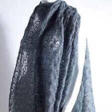 Markenlose Damen-Schals & -Tücher im Umschlagtuch -/Stolen einfarbige