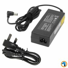 For Sony Vaio SVF153A1YM 19.5V Laptop Charger Adapter PSU + LEAD POWER CORD