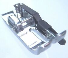 "1/4"" QUARTER FOOT W/SPRING GUIDE SNAP-ON QUILT/ PATCHWORK BROTHER SEWING MACHINE"