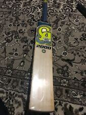 Ca 2000 Plus Cricket Bat