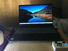 Lenovo ideapad S340 15.6 Screen 8GB RAM 128 GB SSD Intel i3 10th GEN