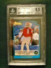 2003 BOWMAN DRAFT #BDP138 - RYAN HOWARD *PROSPECT* BGS 8.5 NM-MT+
