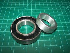 PARTS MASTER PT RW507CR Wheel Bearing REAR fits Buick, Oldsmobile, Pontiac