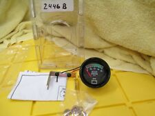 "Make Waves Volt Gauge #2446b  (2 1/16"" Diameter)"
