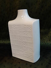 FÜRSTENBERG Porzellan Vase 70er Jahre