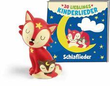 Tonies 30 Lieblings-Kinderlieder - Schlaflieder Teil 1 *Neu/OVP*