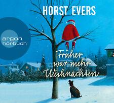 Horst Evers - Früher war mehr Weihnachten