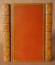MILLOT : Elémens de l'Histoire d'Allemagne. 1807 - reliures signées C. Smith