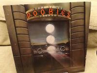 DOOBIE BROTHERS / BEST OF VOL II / VG+
