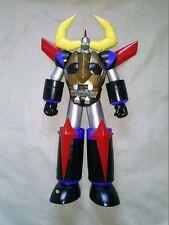 Kaiyodo Marmit GAIKIN Jumbo Robot Action Figure RARE Import Gaiking