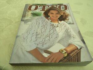 OTTO Katalog Frühjahr/Sommer 1984