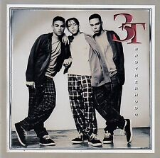 3T : BROTHERHOOD / CD - TOP-ZUSTAND
