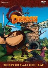 Dragon Hunters Vol. 3: There's No Place Like Home (DVD, 2006) *