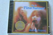 CD IKE & TINA TURNER - GOLDEN EMPIRE - NEUF SCELLE