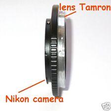 Adattatore Tamron Adaptall  2 per fotocamera Nikon raccordo - ID 2360