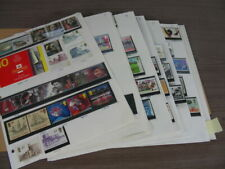 Great Britain, Much Face !, Amazing assortment of Stamps hinged/mounted on pgs