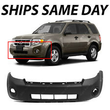 Bumpers parts for ford escape ebay new primered front bumper cover fascia for 2008 2012 ford escape suv 08 publicscrutiny Image collections