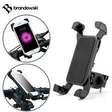 Fahrrad Handyhalterung Smartphone Motorrad Lenker | iPhone | Samsung | 11 SE Pro