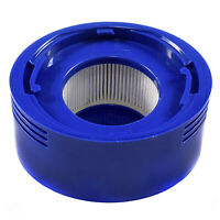 HQRP Hepa Filtro Posmotor para Dyson V7 V8 Serie sin Cables Adhesivo Aspiradora