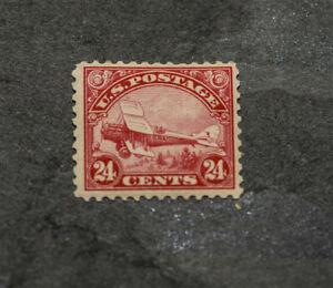 Scott C6 MNH OG 24Cent US Airmail 1923