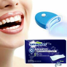 Teeth Whitening Strips For Sale Ebay