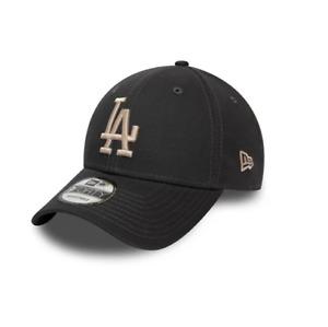 New Era 9FORTY MLB Los Angeles Dodgers League Essential Curved Peak Baseball Cap