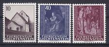 Liechtenstein 1964 - Mi. 445 - 447 Weihnachten postfrisch