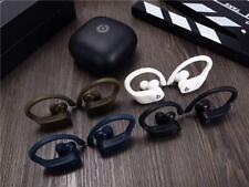 Powerbeats Pro By Dr. Dre Bluetooth Deportes Auriculares-Negro 🔥 🔥 Reino Unido Vendedor 🔥