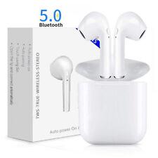 Bluetooth Kopfhörer TWS Drahtlose Ohrhörer Kabellos in Ear Headset Kopfhörer DHL