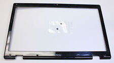MSI A6200 LCD Front Bezel for Laptop  Screen E2P-684B211-U22 Genuine Original