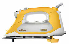 Oliso Smart Iron Pro Steam Irons iTouch 2400w Ironing Press Steamer Dry Pressing