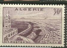 Algeria Scott#281 MNH Turismo 1956