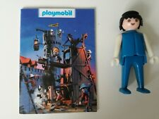 Playmobil Mini Catalogue Castle cover - 35 pages (1997)
