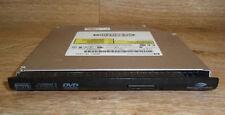 HP EliteBook 8530w / 8530P DVD-RW CD-RW Burner Optical Drive AD-7561S 495061-001