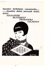 1928 unica  ad FASHION FLAPPER STYLE calamida artist hair g13