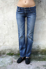 Levi's Straight Leg Faded L30 Jeans for Women