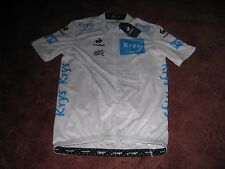 TOUR DE FRANCE 2015 NIKE YOUNG RIDER CLASSIFICATION CYCLING JERSEY [XL] BNWT.