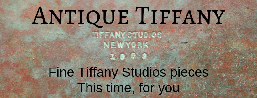Antique Tiffany
