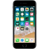 Apple iPhone 7 - Unlocked; AT&T / T-Mobile - 32GB - Black - iOS Smartphone