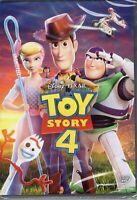 Toy Story 4 (Pixar) - Dvd Nuovo Sigillato