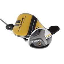 Left Handed TaylorMade Fairway 3 Wood RocketBallz Stage 2 Tour / 14.5 Degree ...