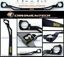 Mini R60 R61 COUNTRYMAN PACEMAN Cooper/S / UNO ALLUMINIO Anteriore Barra Duomi