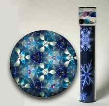 Snowflakes Kaleidoscope