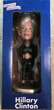 LIMITED EDITION 2016 HILLARY RODHAM CLINTON BOBBLEHEAD WITH ORIGINAL BOX